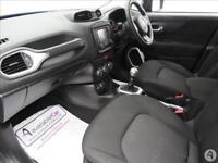Jeep Renegade 1.6 Multijet Sport 5dr