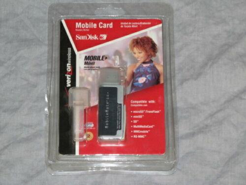 SanDisk Mobile Card Reader/Writer, Verizon Wireless