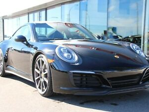 2017 Porsche 911 991.2 Carrera 4S Fully Loaded - High Spec