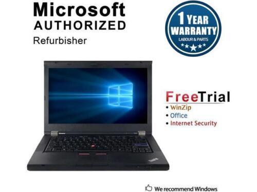 "Lenovo T420 14.0"" Laptop Intel Core i5 2nd Gen 2520M (2.50 GHz) 1 TB HDD 12 GB M"