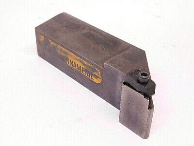 Used Kennametal 1.50 Shank Nrl 243db Top Notch Turning Tool Holder Nu-3r