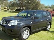 2013 Nissan X-Trail T31 Series V ST 2WD 6 Speed Manual Wagon Murray Bridge Murray Bridge Area Preview