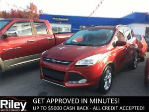 2013 Ford Escape SE STARTING AT $147.40 BI-WEEKLY