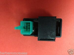 CENTRALINA-CDI-ECU-MINICROSS-MINI-MOTO-QUAD-CROSS-PIT-BIKE-50-90-110-125-4T
