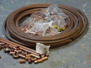 Plumbing Copper