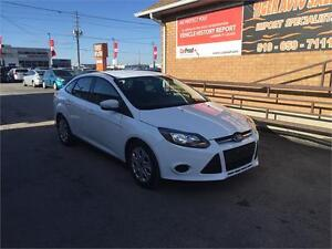 2014 Ford Focus ****ONLY 22 KMS***AUTO***BLUETOOTH***