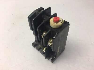 Hitachi Thermal Overload Relay, 12 - 18 A Range, Used, Warranty