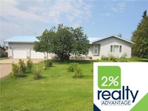Great For A Family In Bentley - Listed By 2% Realty Advantage