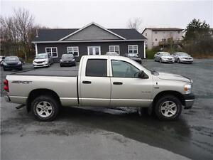 2008 Dodge Ram 1500 ST, HEMI, 4X4, ONLY 13995