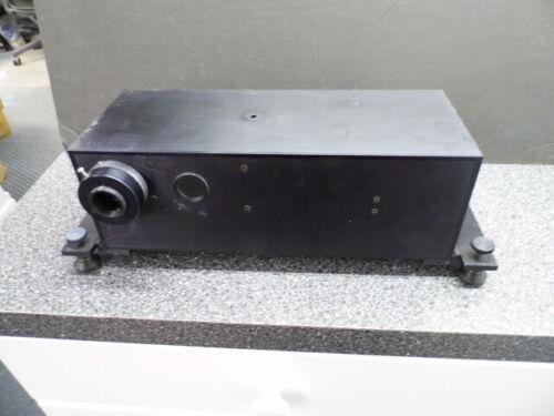 SOLAMERE TECHNOLOGY GROUP DETECTOR MODULE W/ HAMAMATSU PHOTOMULTIPLIER TUBES