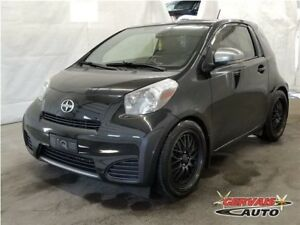 Scion iQ A/C MAGS 2014