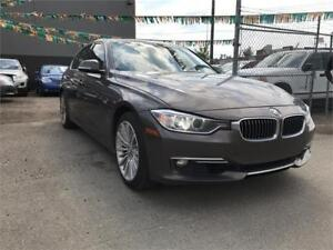 2013 BMW 328i xDrive LuxurY---$0 DOWN FINANCING, 100% APROVED