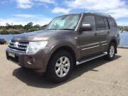 UBER XL - 7 SEATER DIESEL WITH ONLY 8.5L/100KMS. READY TO RENT ! Silverwater Auburn Area Preview