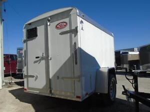 WELL BUILT & RELIABLE - 5X8 ATLAS - SPECIAL PRICE! London Ontario image 3