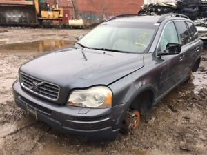 2007 Volvo XC90 just in for parts at Pic N Save!