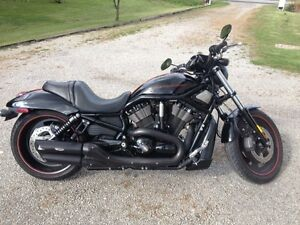 2008 Harley-Davidson Night Rod For Sale.  Spring is Here!