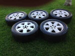 """Land Rover Discovery 3 19"""" Rims Scarborough Redcliffe Area Preview"""