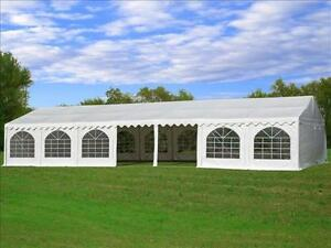 NEW 20X40 PARTY WEDDING EVENT 4 SIDED TENT