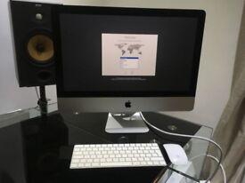 "Apple iMac Late-2015 21.5"" 1.6GHz i5 Dual Core 8GB RAM 1TB HDD MK142B/A"