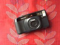 Pentax Zoom 60 Analogue Film Camera