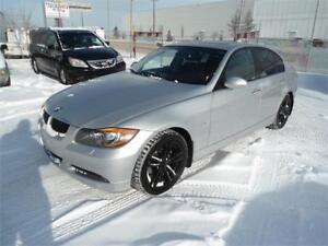 2007 BMW 3 Series 328XI-AWD-SUNROOF-ONLY 103,000 KM-CLEAN CARFAX