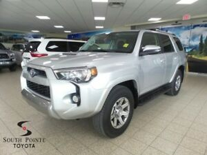 2016 Toyota 4Runner Trail Edition | Navi | Leather | Rem Start