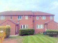 1 bedroom flat in Fairfax Road, Leeds, LS11 (1 bed) (#783141)