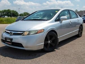 2006 Honda Civic Sdn EX 4dr FWD 4-Door Sedan