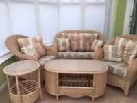 Conservatory / Garden Room Furniture