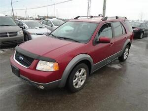 2006 Ford Freestyle SEL - *6 PASSANGER *NO ACCIDENTS