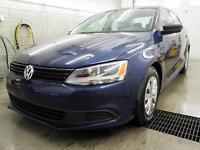 2011 Volkswagen Jetta AUTOMATIQUE A/C SEULEMENT 19,000KM