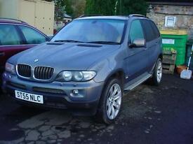 BMW X5 3.0d auto 2005 Sport Exclusive Edition (55)