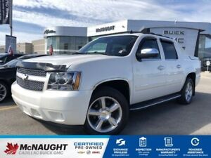 2012 Chevrolet Avalanche LTZ 4x4 Crew Cab | Heated & Cooled Seat