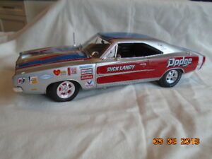1/18th scale Dick Landy Charger