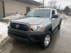 2014 Toyota Tacoma_  DOUBLE CAB_LONG BED_ REMOTE START_ 4x4