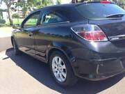 2005 Holden Astra Coupe St Kilda Port Phillip Preview
