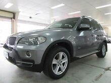 2007 BMW X5 E70 3.0D Space Grey 6 Speed Steptronic Wagon Fyshwick South Canberra Preview