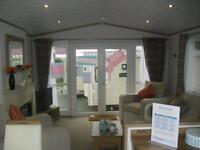 Carnaby Serenade 38x12 FT luxury 2bedroom caravan Parkdean White Acres Newquay