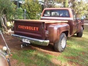 1977 Chevrolet Other Ute Mapleton Maroochydore Area Preview