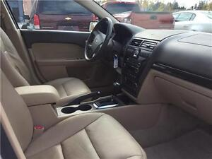 2008 Ford Fusion SEL London Ontario image 8