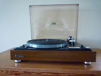 Trio 1033 Vintage Turntable