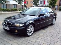 2005 BMW 316i 1.8 ES Special Edition *mint Condition*