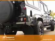 Land Rover Defender 110 DPF SE *BLACK DESIGN*PREMIUM LEDER*