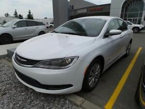 ** BRAND NEW 2016 CHRYSLER 200 - $133 B/W-DONT PAY FOR 200 DAYS!