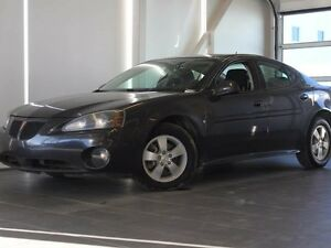 2008 Pontiac Grand Prix Base-Power Driver Seat