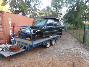 P38 range rover v8 4.6 HSE Champion Lakes Armadale Area Preview