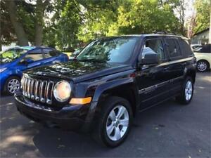 2011 Jeep Patriot GARANTIE 1AN FINANCEMENT 1e 2e 3e CHANCE