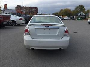 2008 Ford Fusion SEL London Ontario image 3