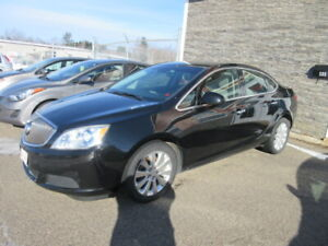 2012 Buick Verano $39 WEEKLY Sedan