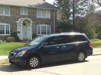 2009 Honda Odyssey EX-L Minivan, Fully Loaded
